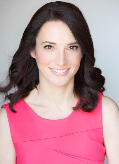Jennifer Weiss Headshot