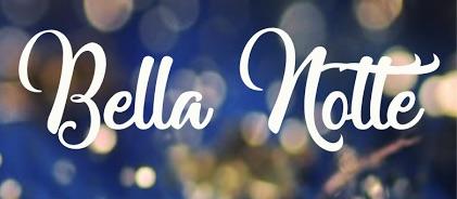 <h3><em>Bella Notte</em> Benefit Concert</h3>