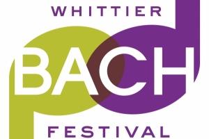 81st Annual Whittier Bach Festival