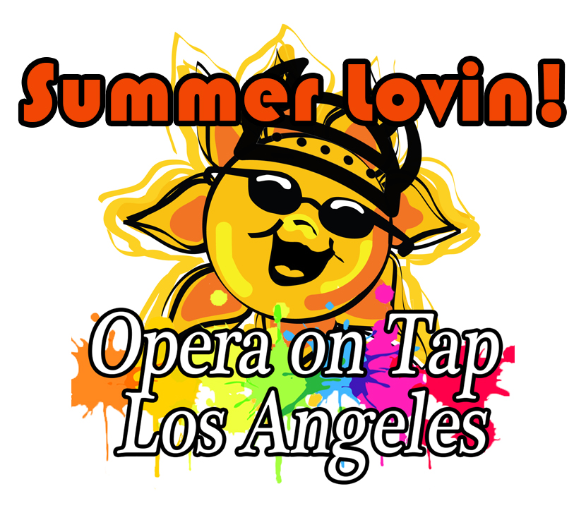 <h3> Opera on Tap at Franklin Park in Redondo Beach</h3>